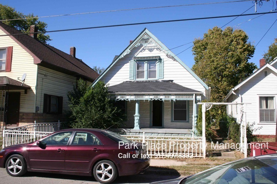 3022 Jackson St Indianapolis In 46222 3 Bedroom House For Rent For 699 Month Zumper
