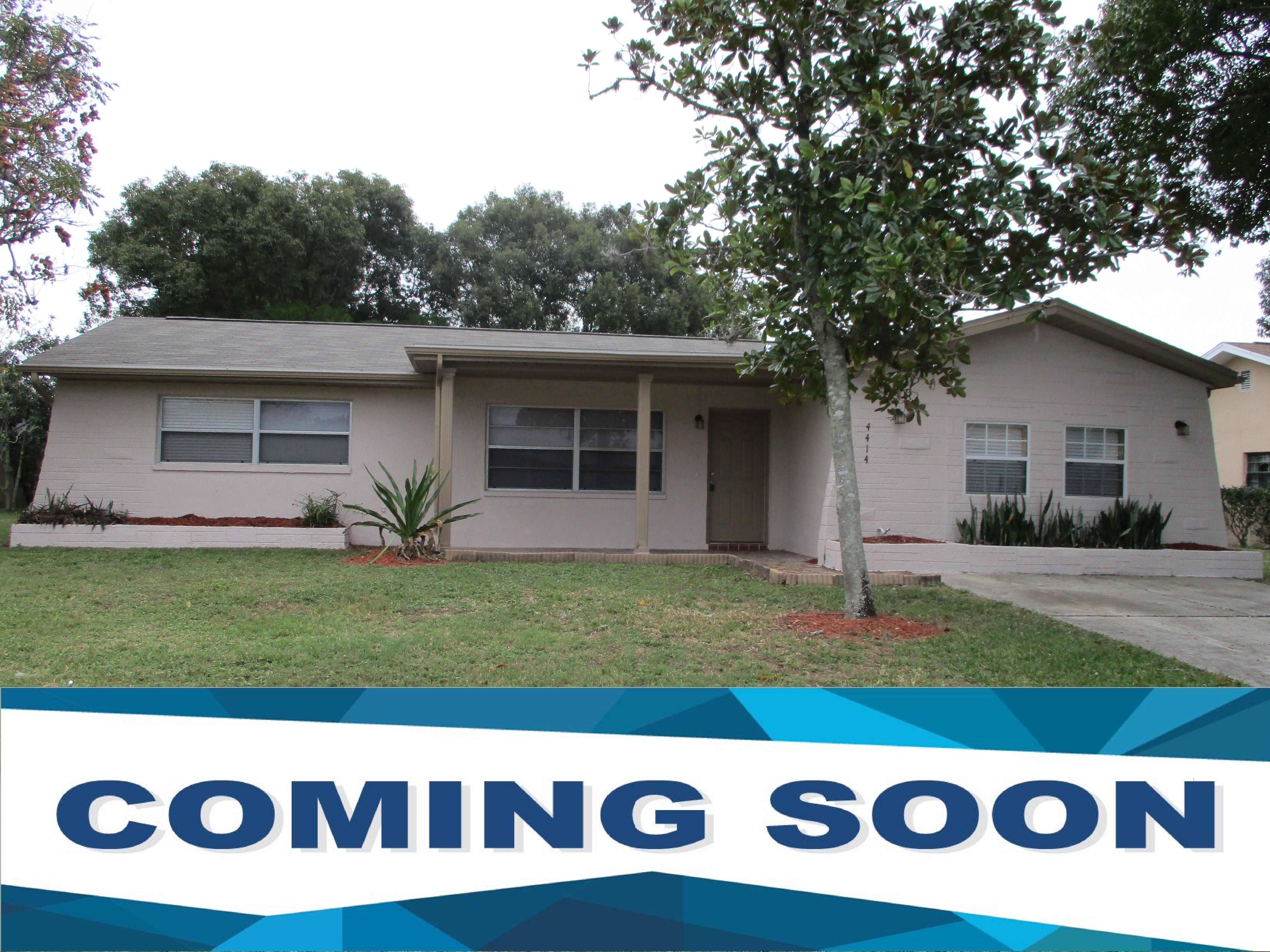 4414 Royal Oak Ln New Port Richey Fl 34653 3 Bedroom Apartment For Rent Padmapper