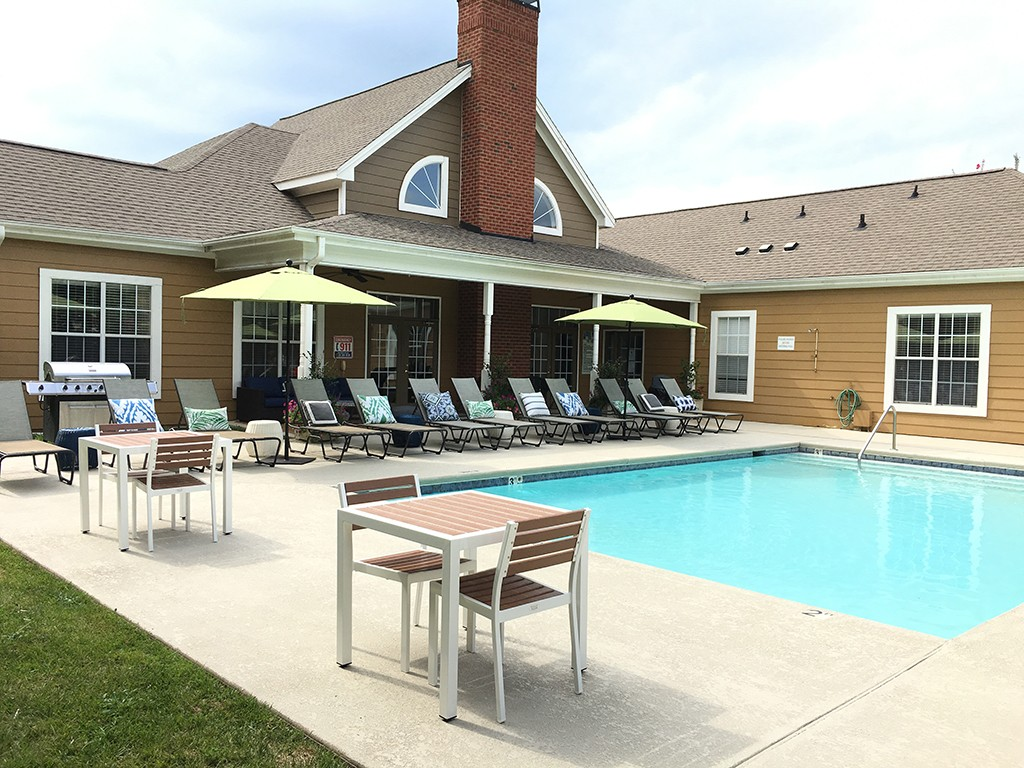 The Waterford, Morrisville - (see pics & AVAIL)