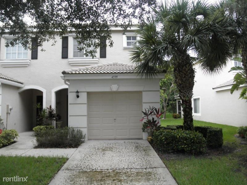 4599 Palmbrooke Cir West Palm Beach Fl 33417 3 Bedroom House For Rent For 1 650 Month Zumper