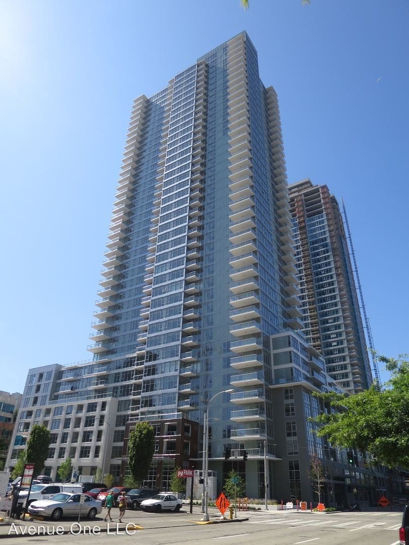583 Battery St 3601n Seattle Wa 98121 2 Bedroom Apartment For Rent Padmapper
