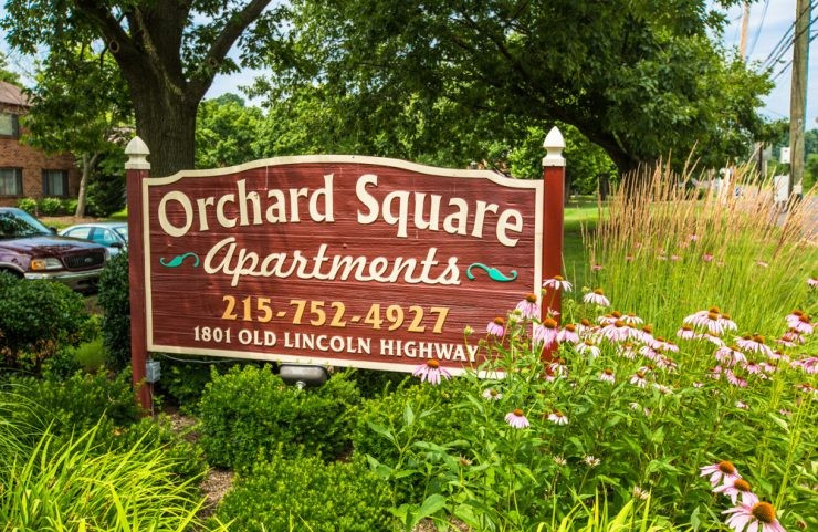Orchard Square