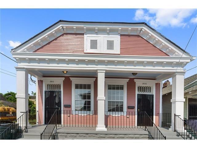 4126 Clara St New Orleans La 70115 2 Bedroom Apartment For Rent Padmapper