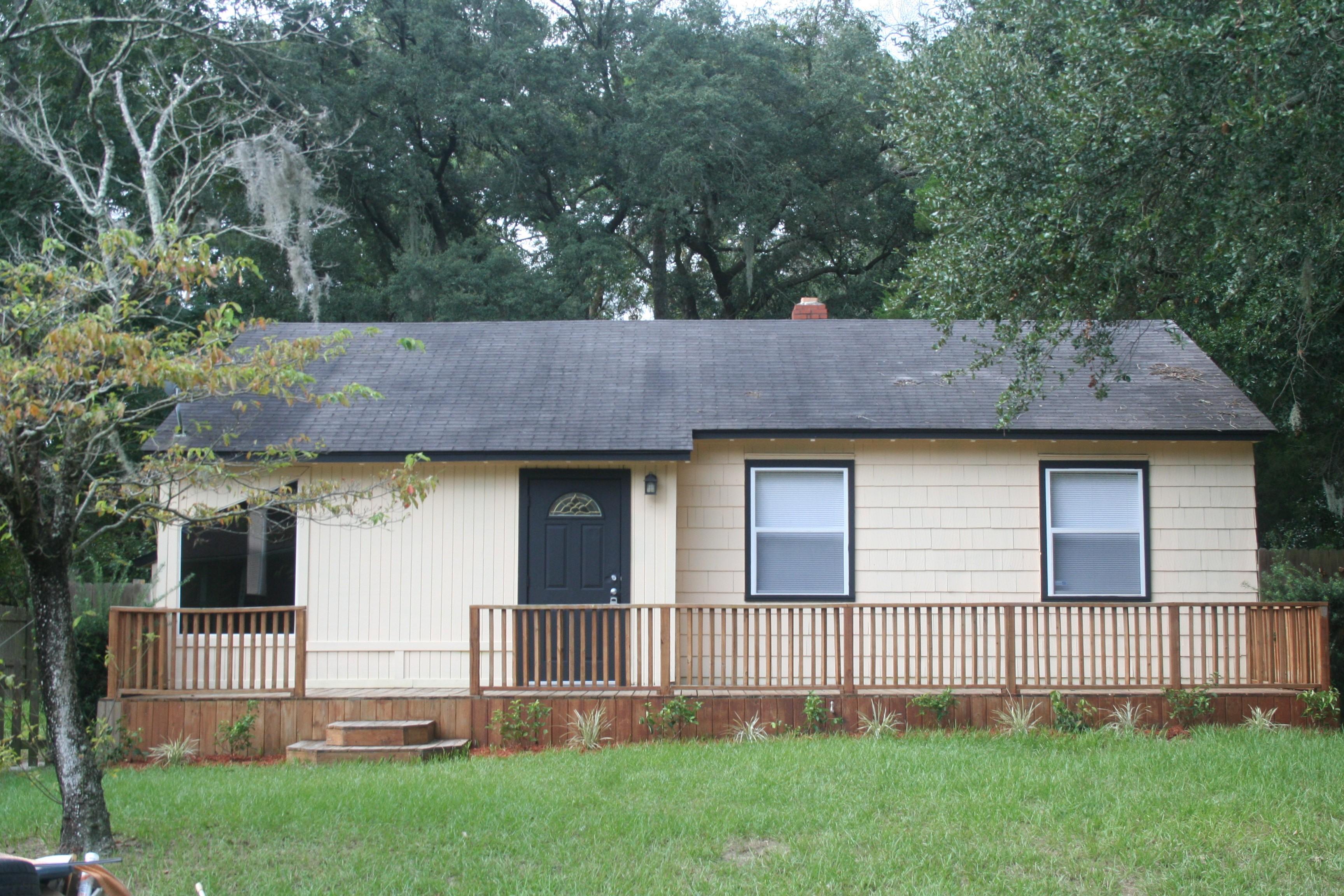 850 Gardenia Ln Jacksonville Fl 32208 3 Bedroom Apartment For Rent Padmapper