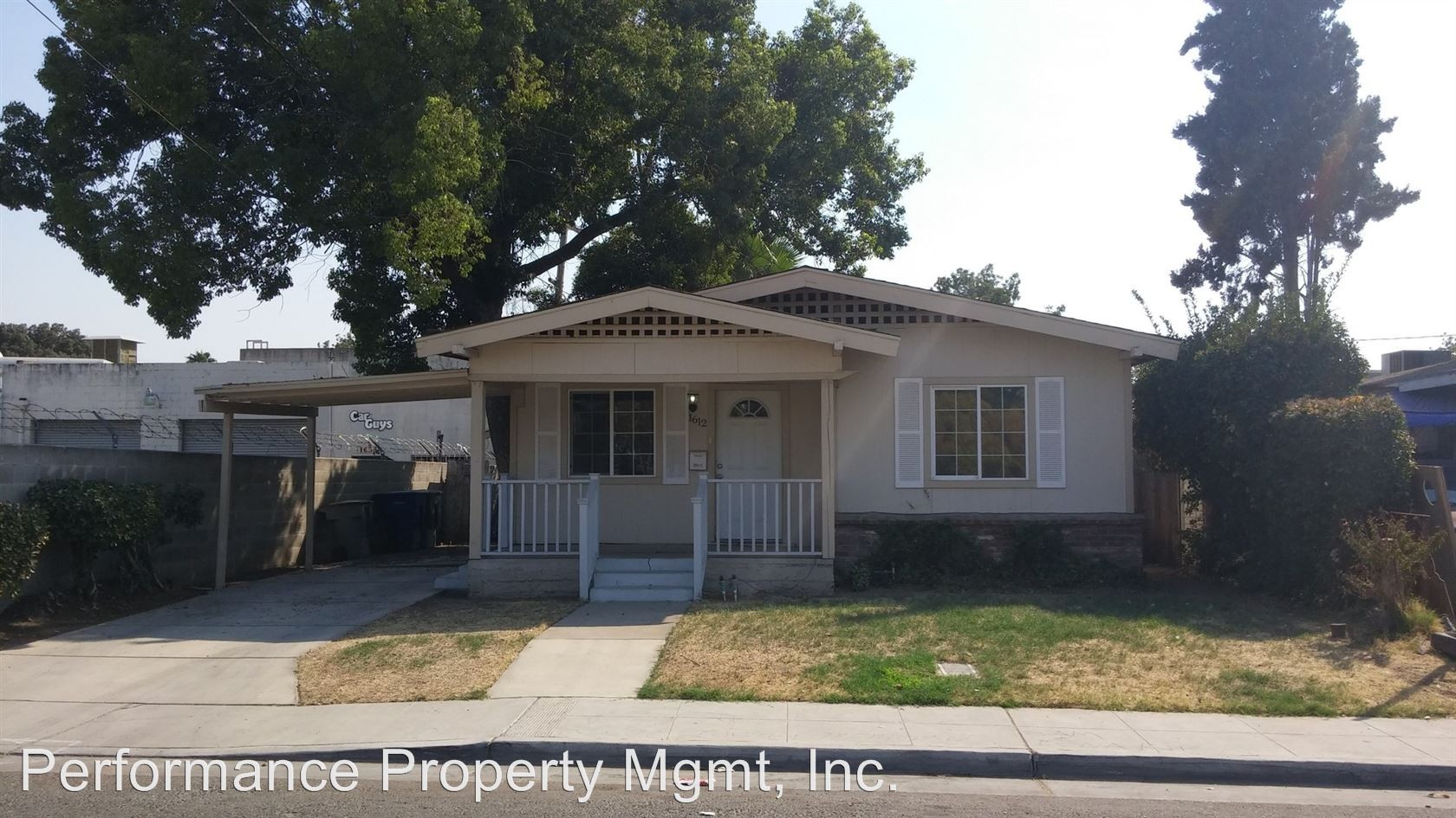 1612 e home ave fresno ca 93728 2 bedroom apartment One bedroom apartments in california