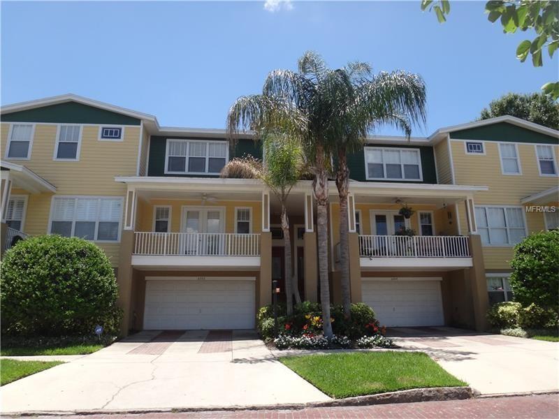 1515 S Bay Villa Pl Tampa Fl 33629 3 Bedroom Apartment For Rent Padmapper