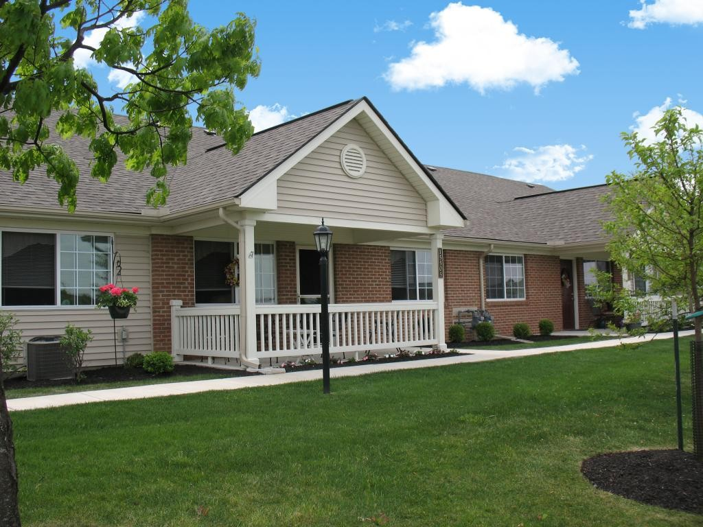 The Apartments at Eastern Woods - 15503 River Birch Ct, Findlay, OH ...