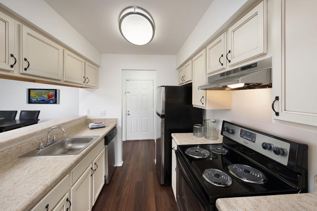 Potomac Vista Apartments