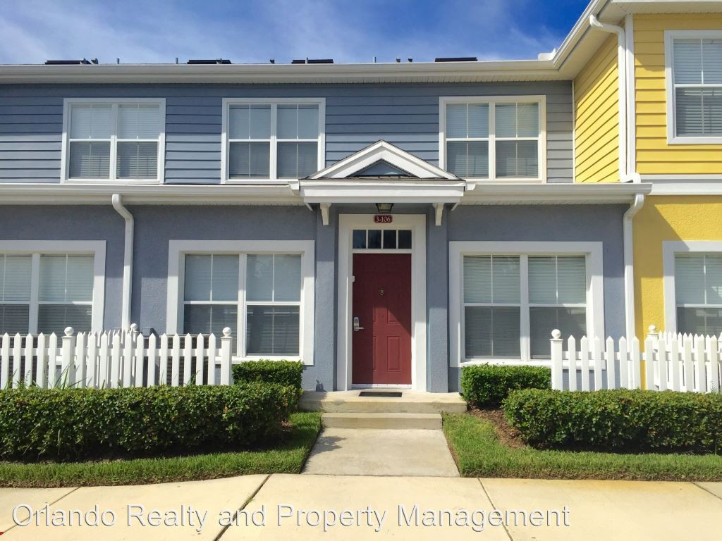 4818 Everglades Cir Kissimmee Fl 34746 3 Bedroom Apartment For Rent Padmapper