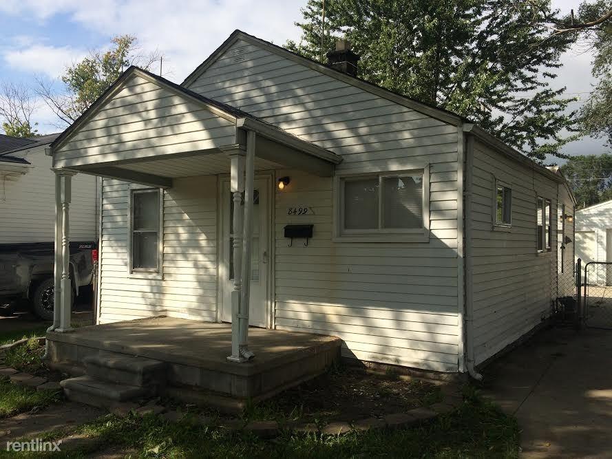 8035 Chapp Ave Warren Mi 48089 2 Bedroom Apartment For