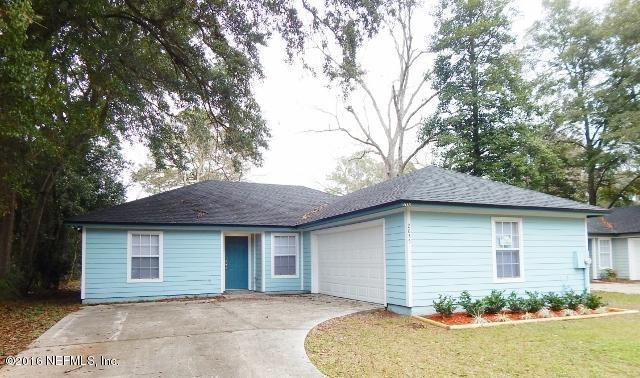2835 tinsley rd jacksonville fl 32218 3 bedroom house for rent for