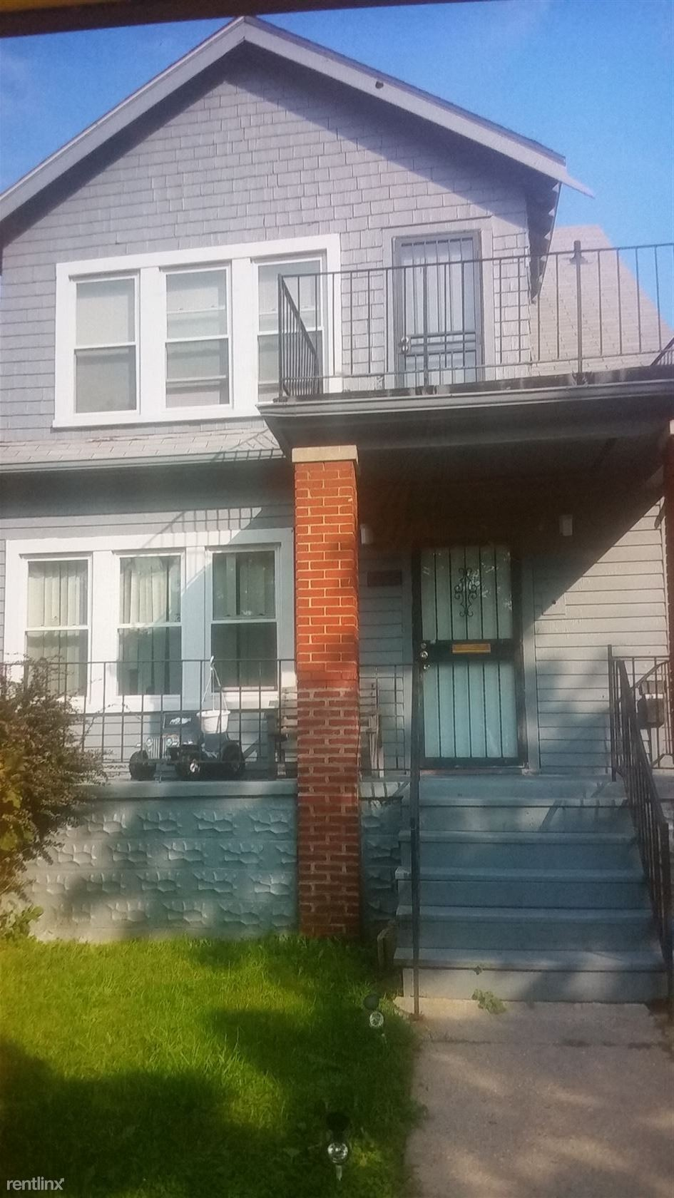 14766 Quincy St Detroit Mi 48238 2 Bedroom Apartment For