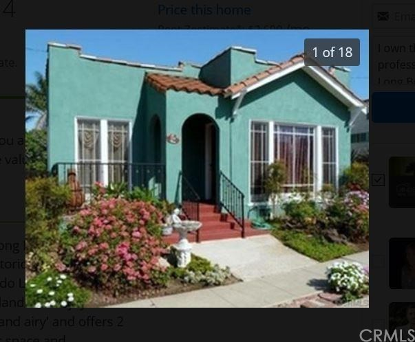 4135 East Colorado Street Long Beach Ca 90814 2 Bedroom Apartment For Rent Padmapper