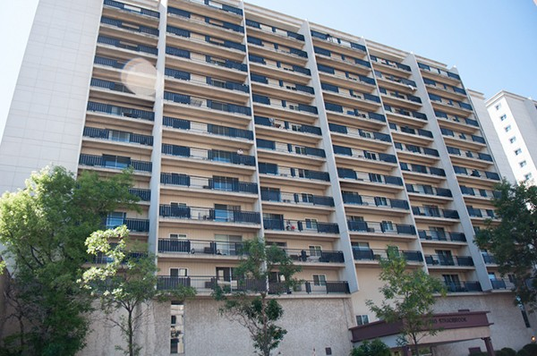 Captivating Riverview Towers · Apartments For Rent