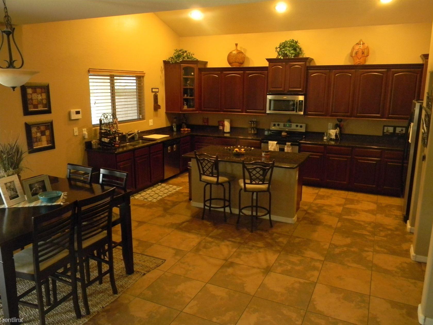 2605 E Robb Ln, Phoenix, AZ 85024 4 Bedroom House For Rent