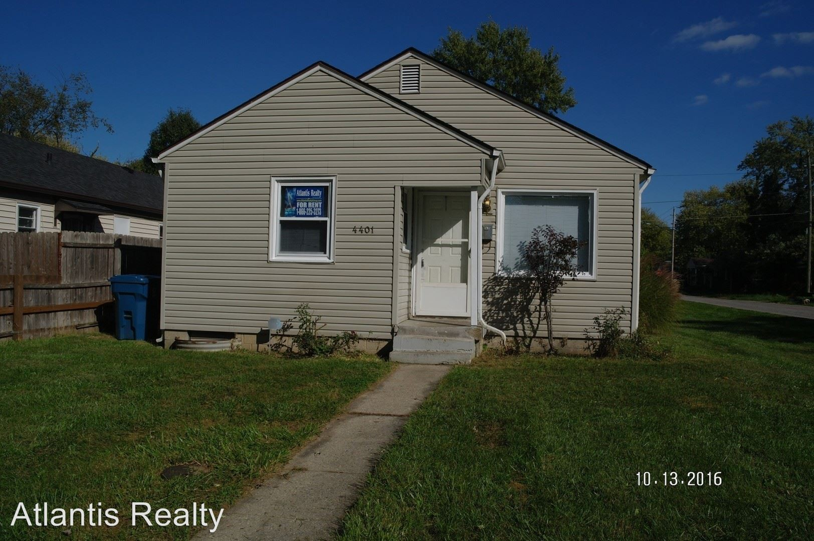 4401 norwaldo ave indianapolis in 46205 2 bedroom house for rent for 650 month zumper
