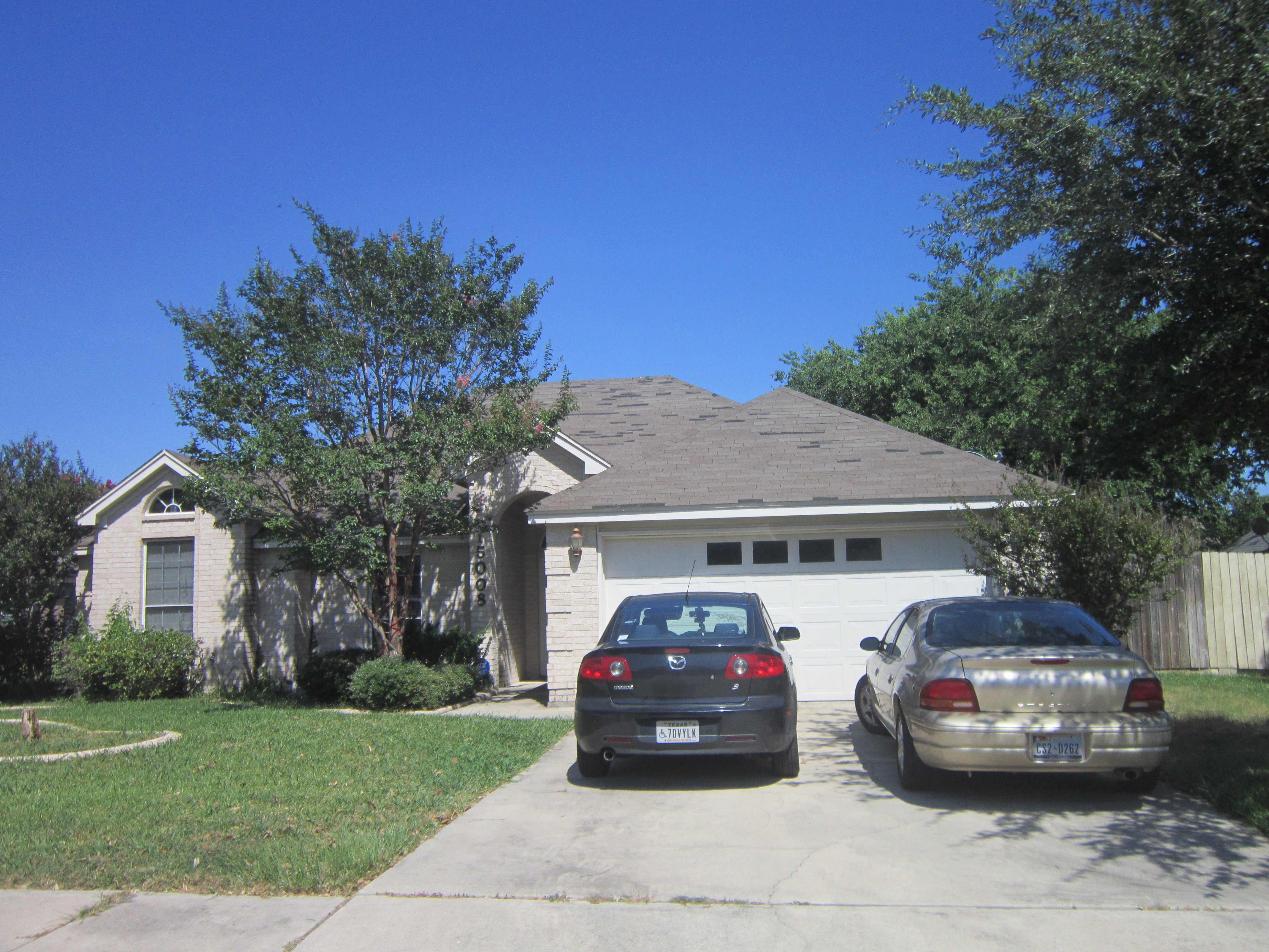 5008 chad dr killeen tx 76542 3 bedroom apartment for