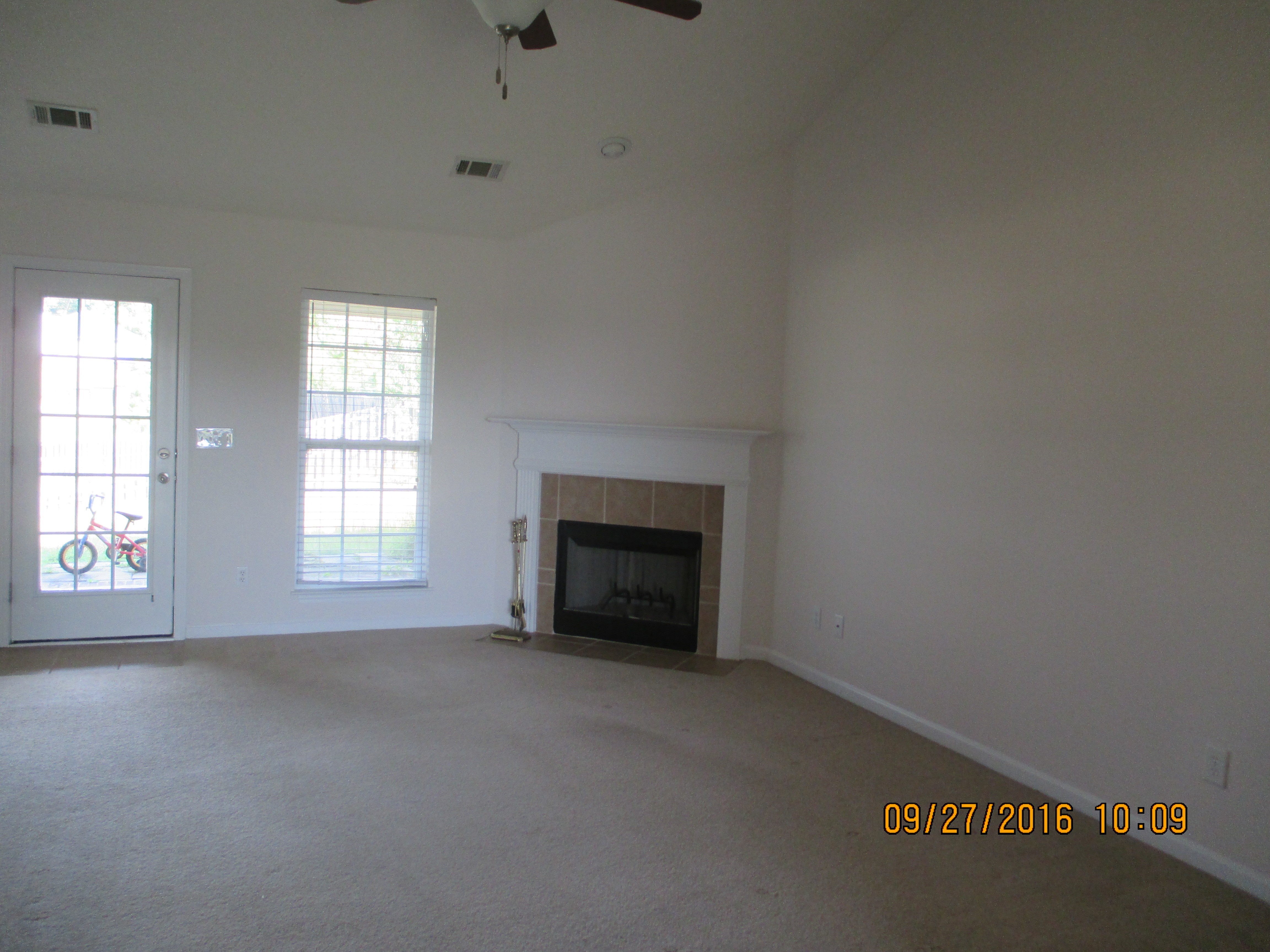 1323 Antietam Dr Columbus GA 3 Bedroom Apartment