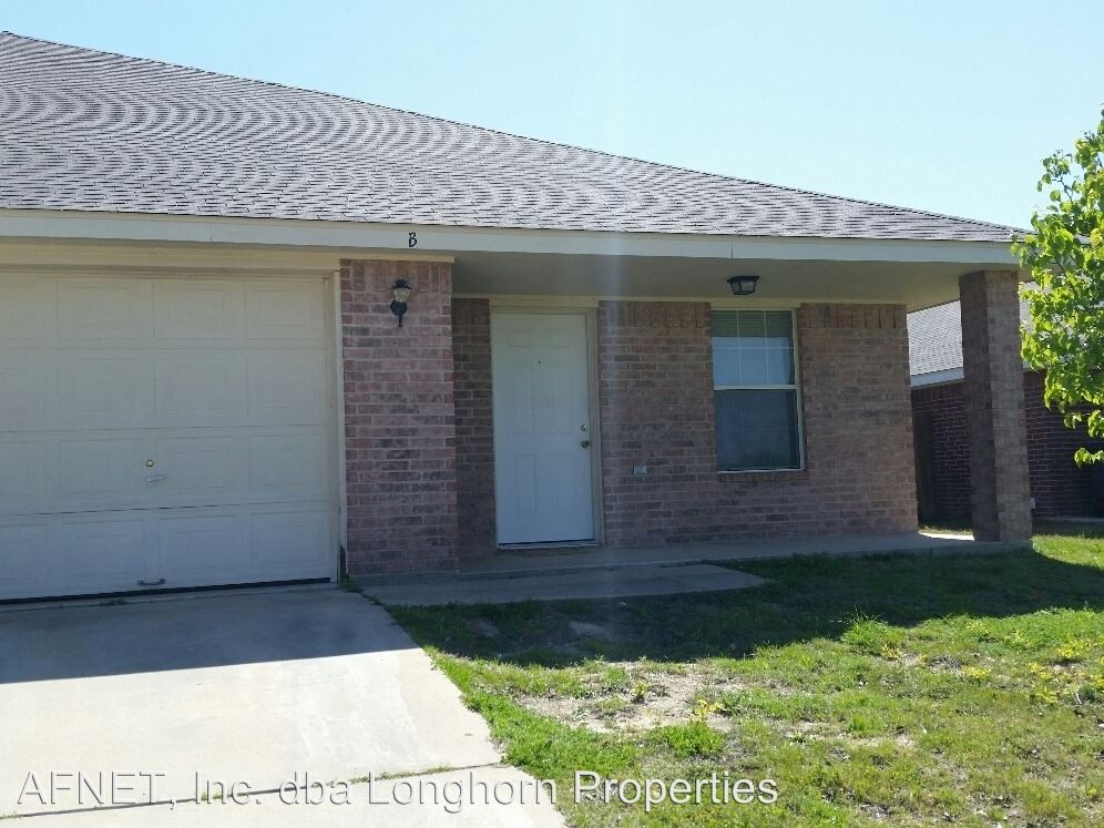 2806 Alma Dr Killeen Tx 76549 3 Bedroom Apartment For Rent For 790 Month Zumper