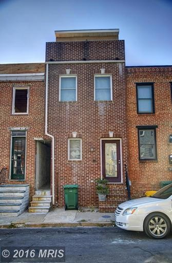 912 s decker ave baltimore md 21224 3 bedroom house for 21209 | full