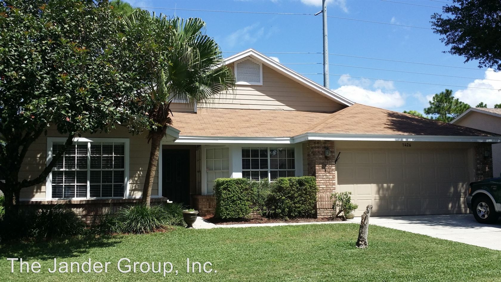 11036 river grove dr orlando fl 32817 3 bedroom apartment for rent padmapper for 3 bedroom apartments near ucf