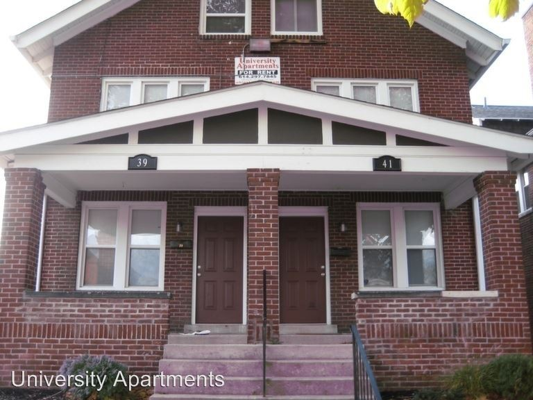41 W 9th Ave Columbus Oh 43201 4 Bedroom Apartment For Rent Padmapper