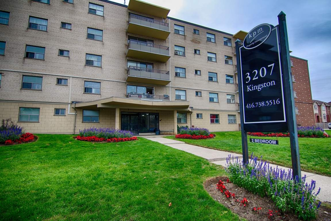 3207 Kingston Road · Apartments For Rent