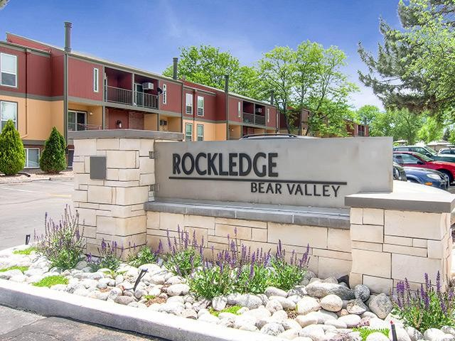 Rockledge Bear Valley