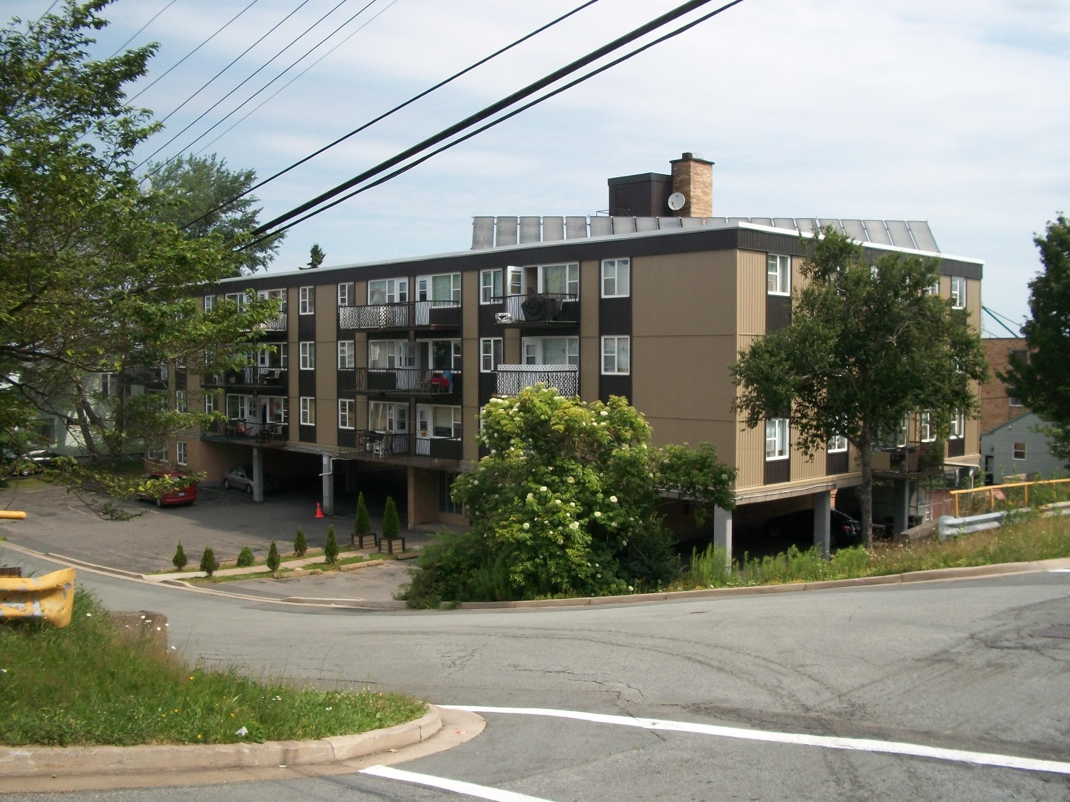 21 ford street halifax ns b3m apartment rental