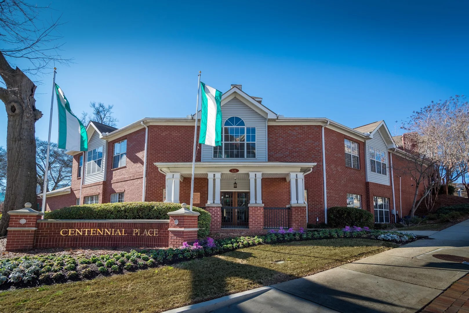 Centennial Place rental