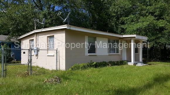2604 Mc Millan St Jacksonville Fl 32209 2 Bedroom Apartment For Rent For 750 Month Zumper