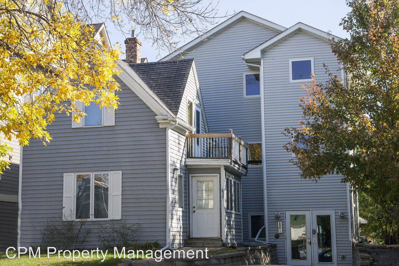637 Ontario St Se Minneapolis Mn 55414 Apartment For Rent Padmapper
