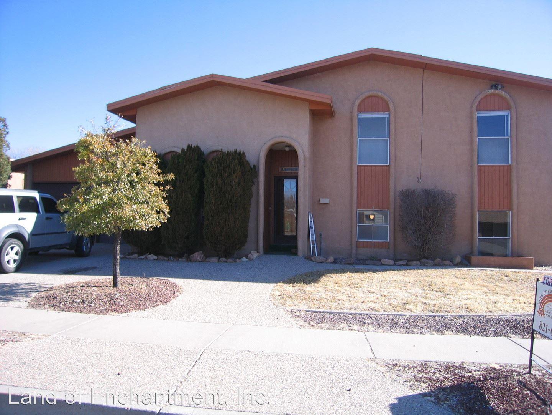 7341 Ticonderoga Rd Ne Albuquerque Nm 87109 3 Bedroom