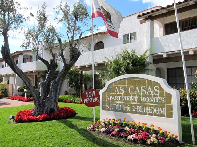 Las Casas Apartment