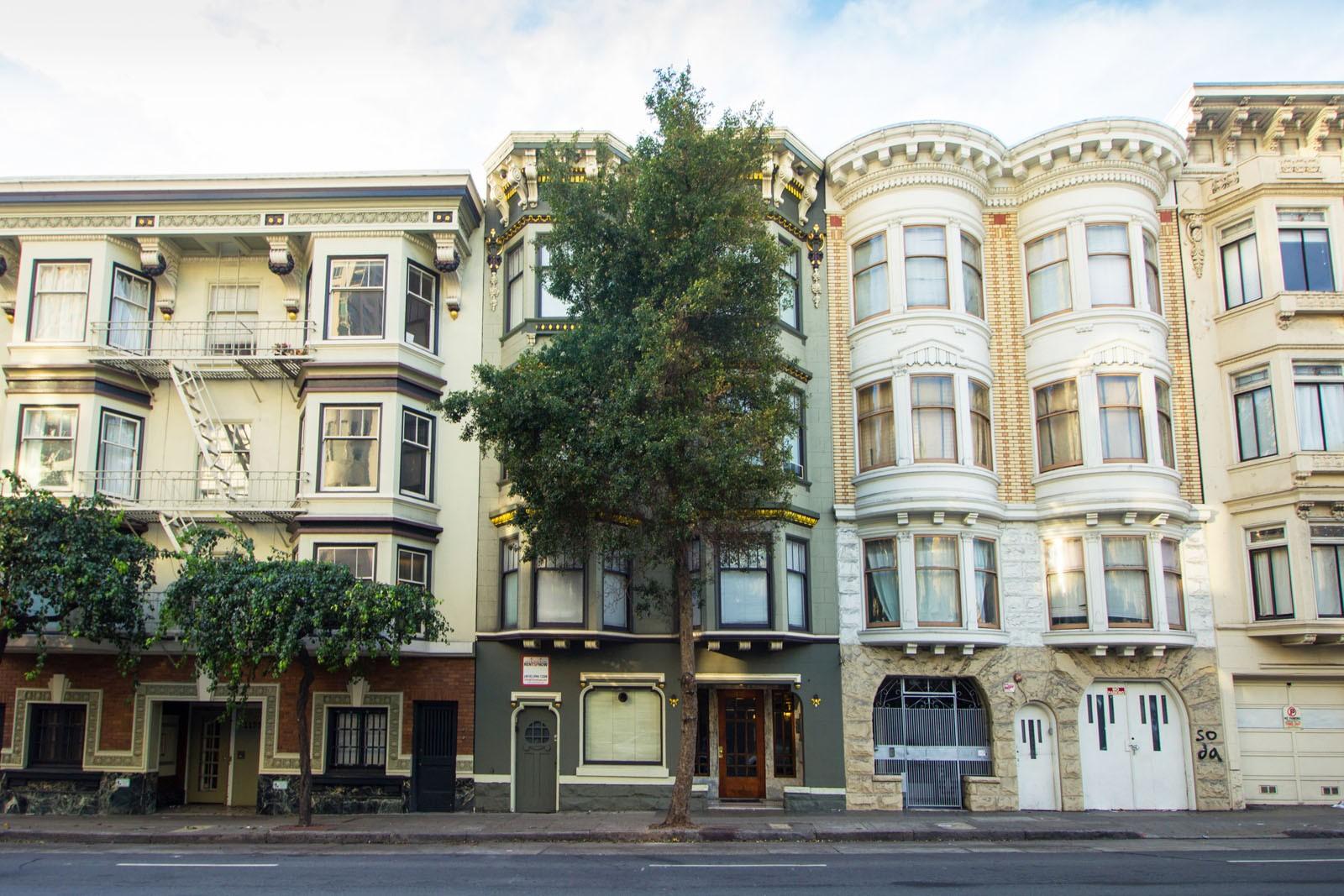 1163 PINE Apartments
