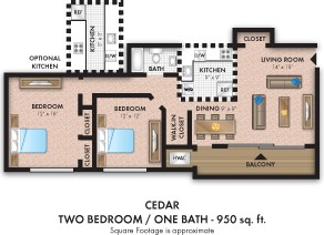 Briarwood Place Apartment Homes