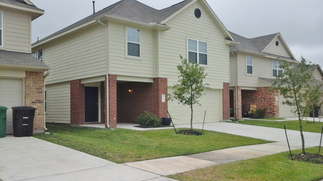 Apartments For Rent In Greenspoint Houston