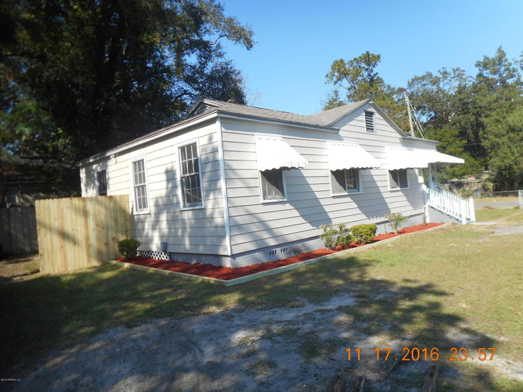 904 wayne st jacksonville fl 32208 3 bedroom house for rent for 845