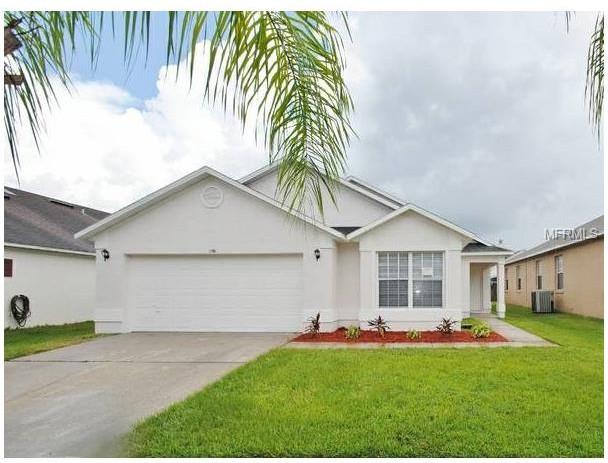 1718 Snaresbrook Way Orlando Fl 32837 3 Bedroom House For Rent For 1 625 Month Zumper