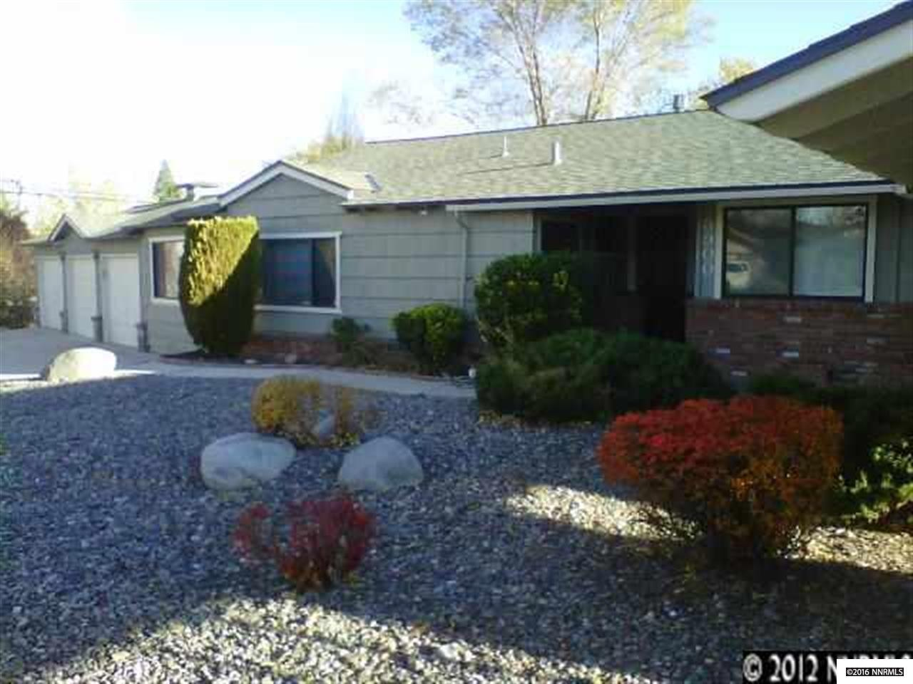 1345 Balfour Dr Reno Nv 89509 3 Bedroom Apartment For