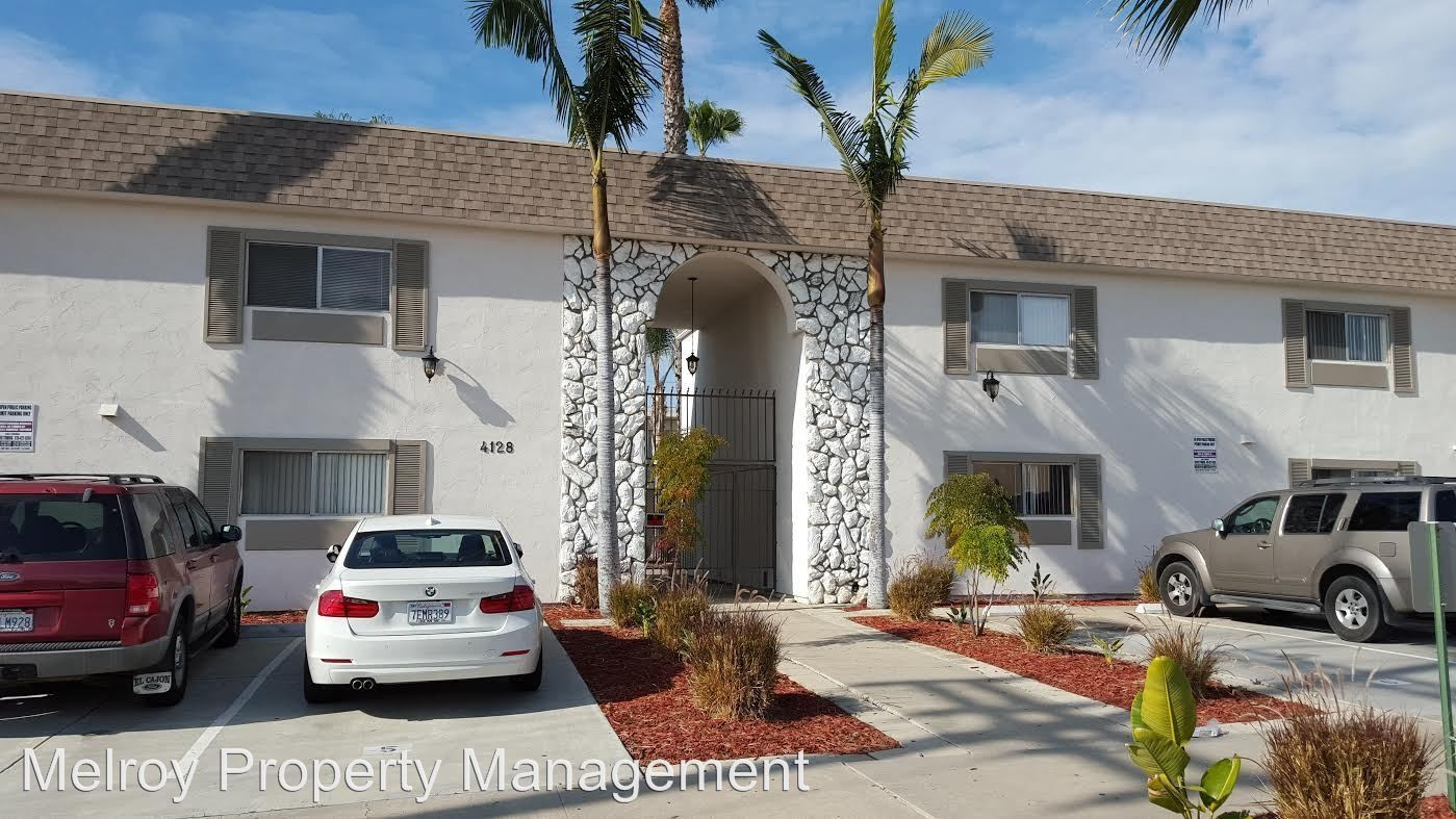 4128 wabash ave san diego ca 92104 1 bedroom apartment - Cheap one bedroom apartments in san diego ...