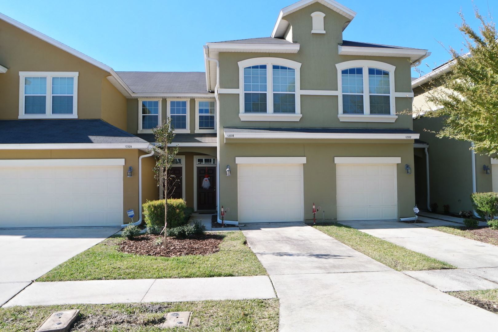 Sand Pine Ct Jacksonville FL 3 Bedroom