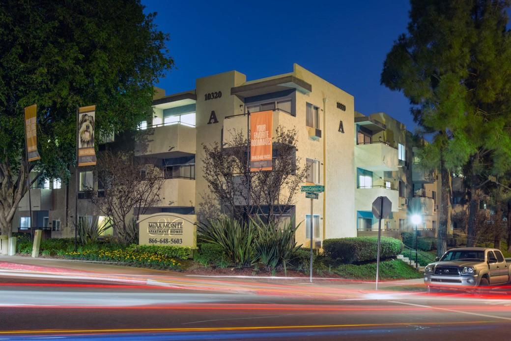 Mira Monte Apartment Homes
