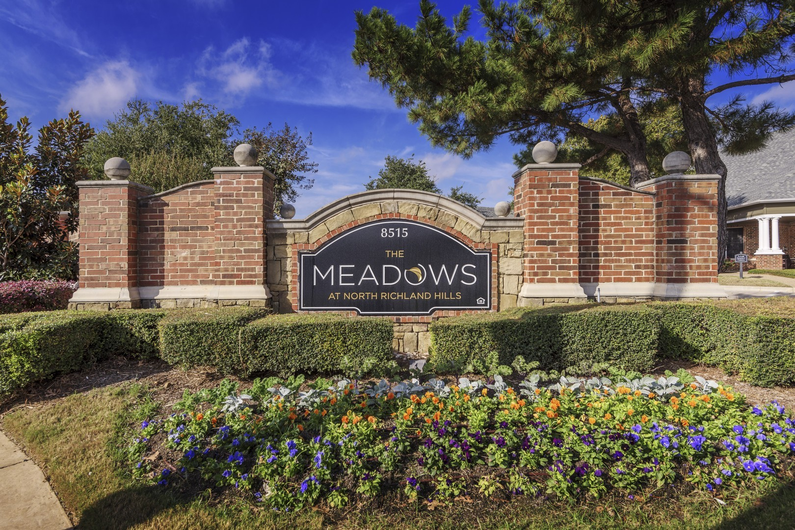 The Meadows at North Richland Hills, North Richland Hills - (see ...