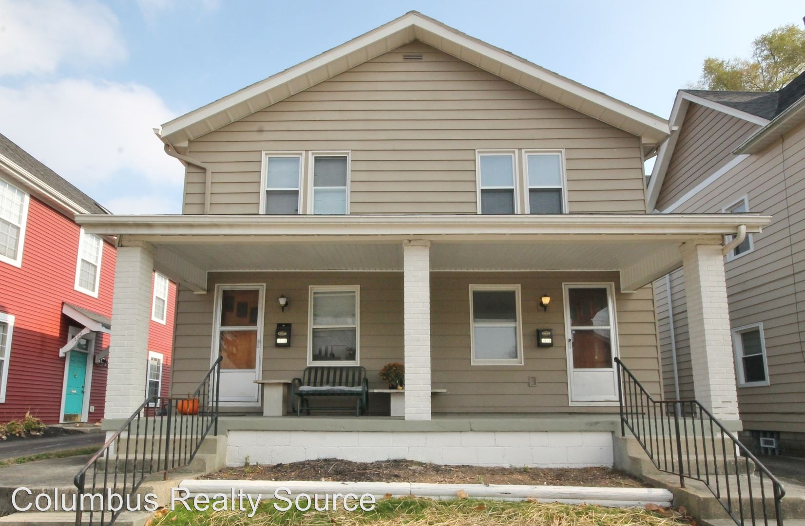 1518 Glenn Ave Columbus Oh 43212 3 Bedroom Apartment For Rent For 1 199 Month Zumper
