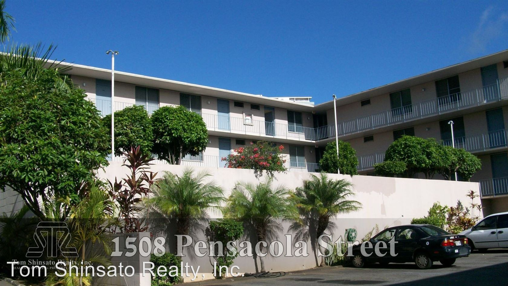 1508 pensacola st honolulu hi 96822 1 bedroom apartment - 1 bedroom apartment salt lake hawaii ...