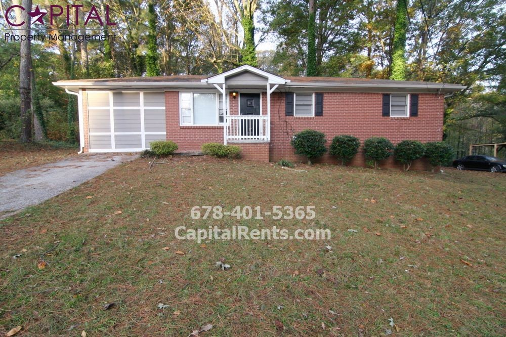 Cheap Rooms For Rent In Kennesaw Ga