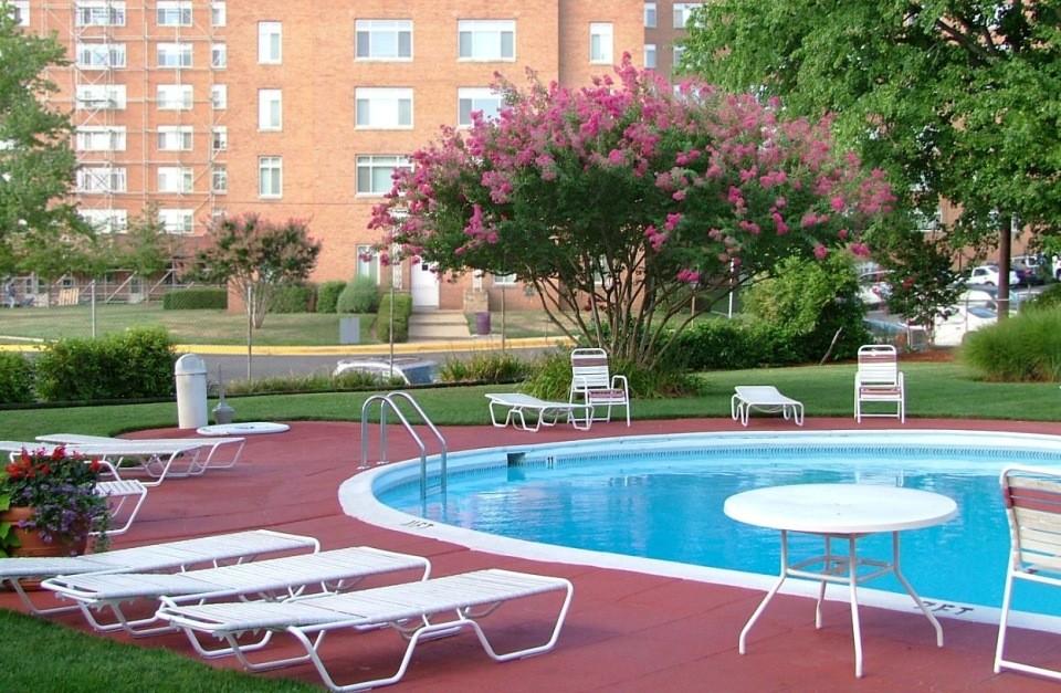 Dorchester Apartments photo