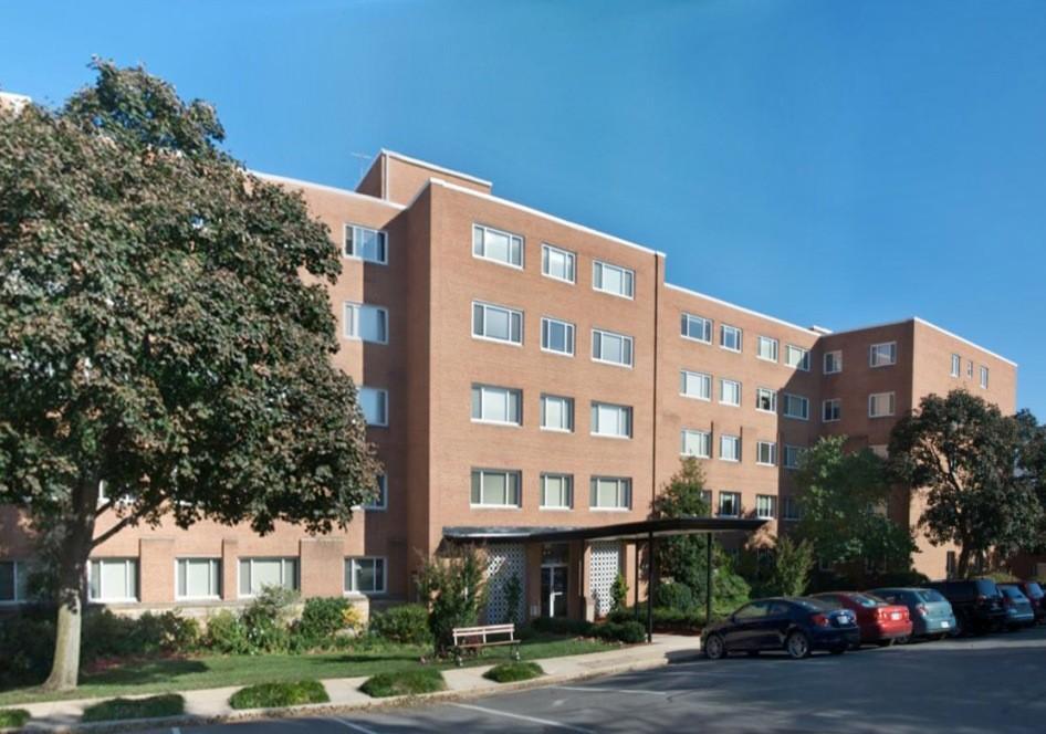 Dorchester Apartments
