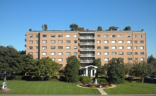Dorchester Towers